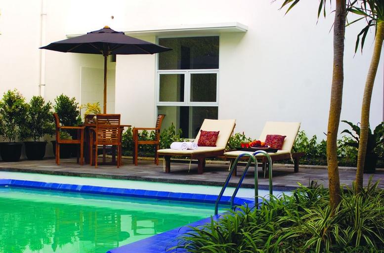 V Residence Kemang, Jakarta Selatan