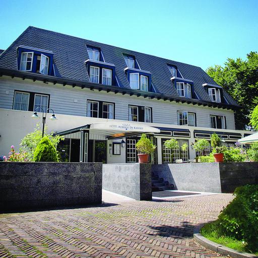 Fletcher Hotel-Restaurant Auberge De Kieviet, Wassenaar