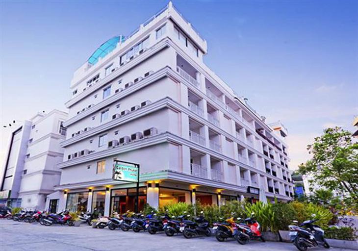 Garden Phuket Hotel, Pulau Phuket