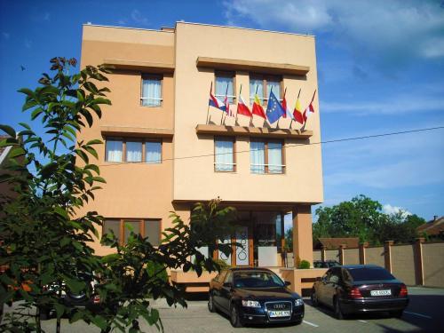 Hotel Oxford Inns & Suites, Timisoara