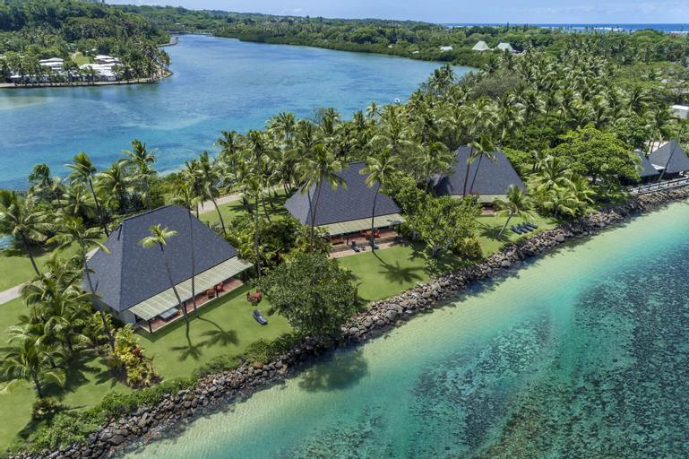 Shangri-La's Fijian Resort & Spa, Nadroga/Navosa