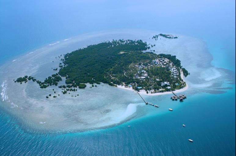 Dos Palmas Island Resort & Spa, Puerto Princesa City