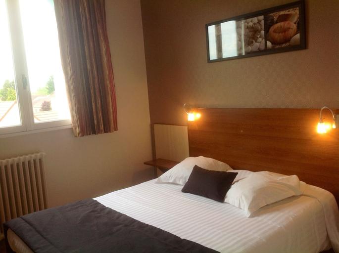 Brit Hotel le Magdalena, Nièvre