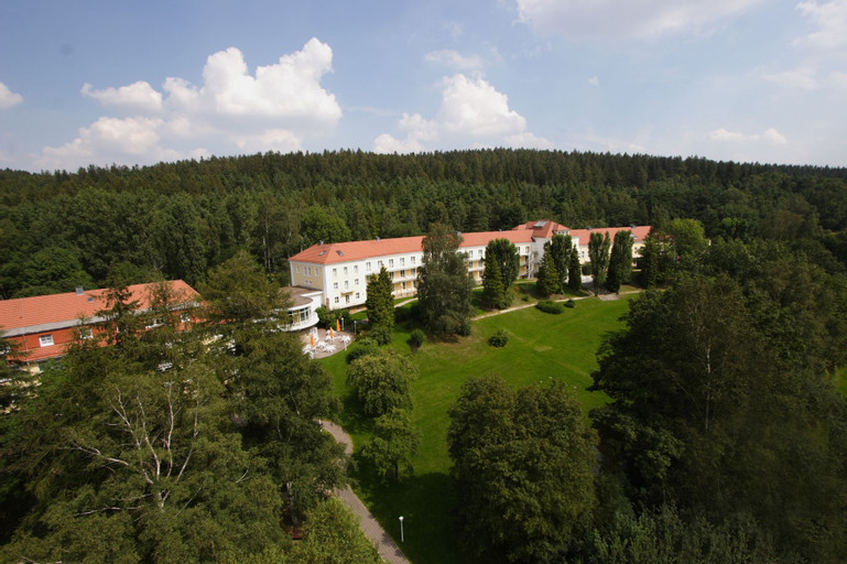 AKZENT Hotel Am Burgholz, Gotha