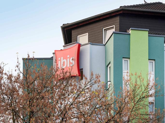 ibis Bonn, Bonn