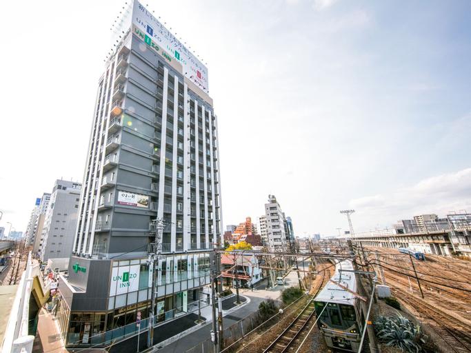 UNIZO INN Shin-Osaka, Osaka