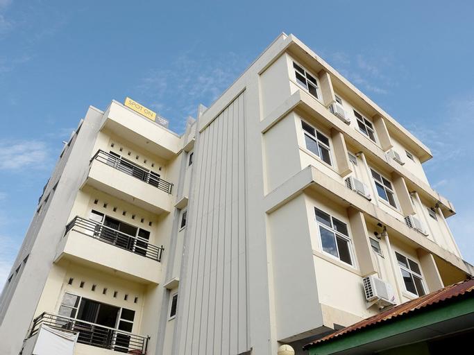SPOT ON 2610 ZN Guest House Makassar, Makassar