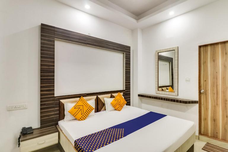 SPOT ON 68589 Krishna Hotel, Ambedkar Nagar