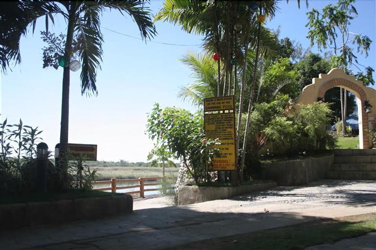 Rio Grande Laoag Resort Hotel, Laoag City