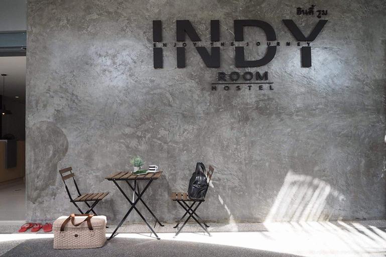 Indy Room Hostel, Thai Muang