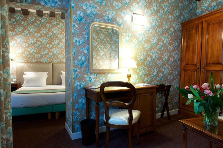 Relais Hotel Du Vieux Paris, Paris
