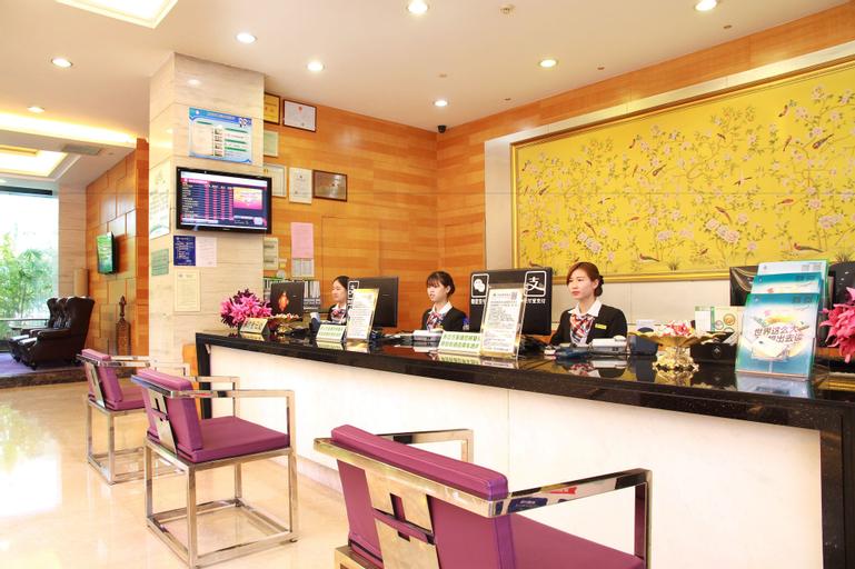 Green Tree Inn Tianshan Road - Shantou Hotel, Shantou