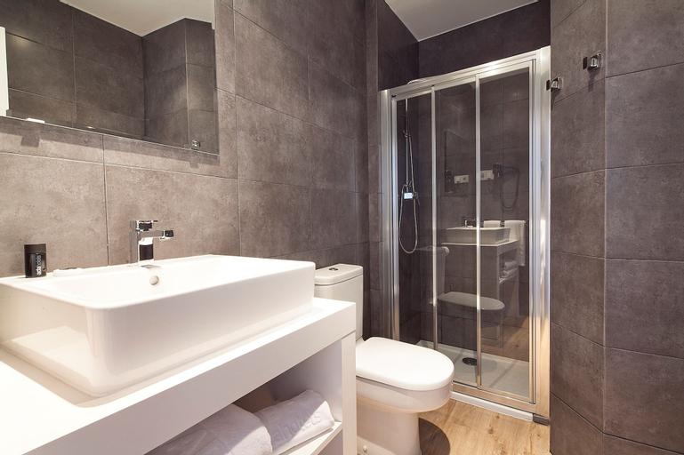 Hotel Acta Madfor, Madrid