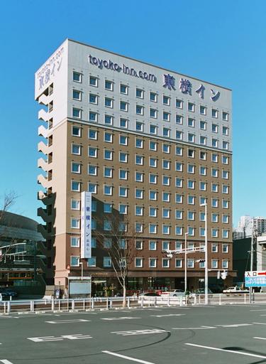 Toyoko Inn Saitama Shintoshin, Saitama