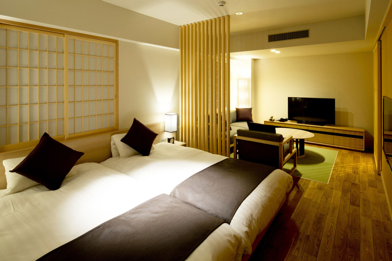 Takamatsu Kokusai Hotel, Takamatsu