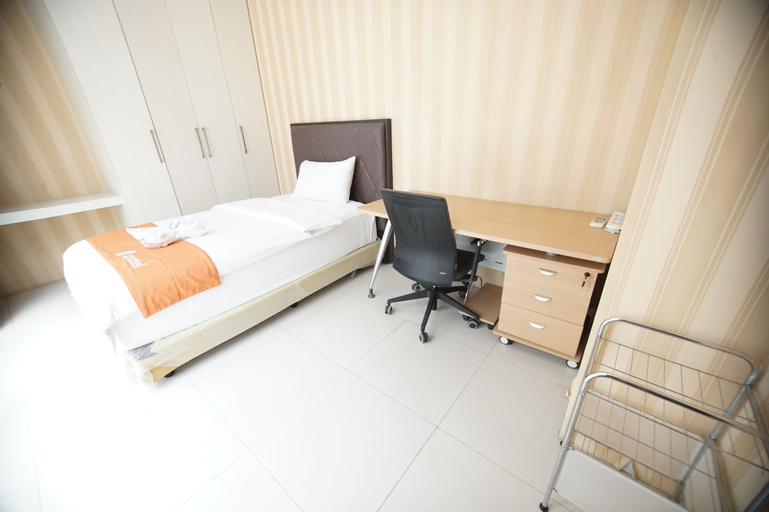 Town House Springhill Blooming Hill, Jakarta Pusat