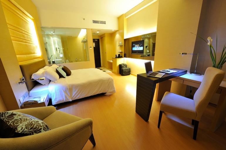 The Klagan Regency Hotel, Kota Kinabalu