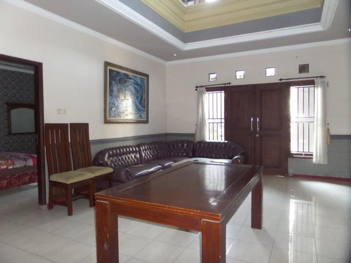 Villa Semeru 1, Malang