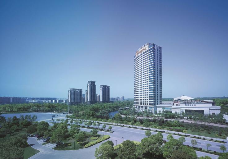 Shangri-La Yangzhou, Yangzhou