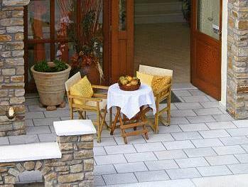 Adriani Hotel, South Aegean