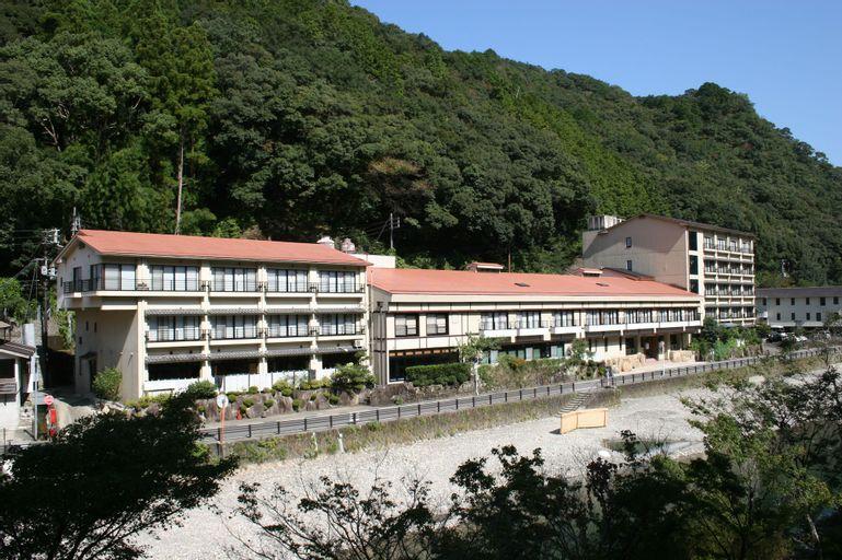 Kawayu Onsen Fujiya, Kyōtanabe
