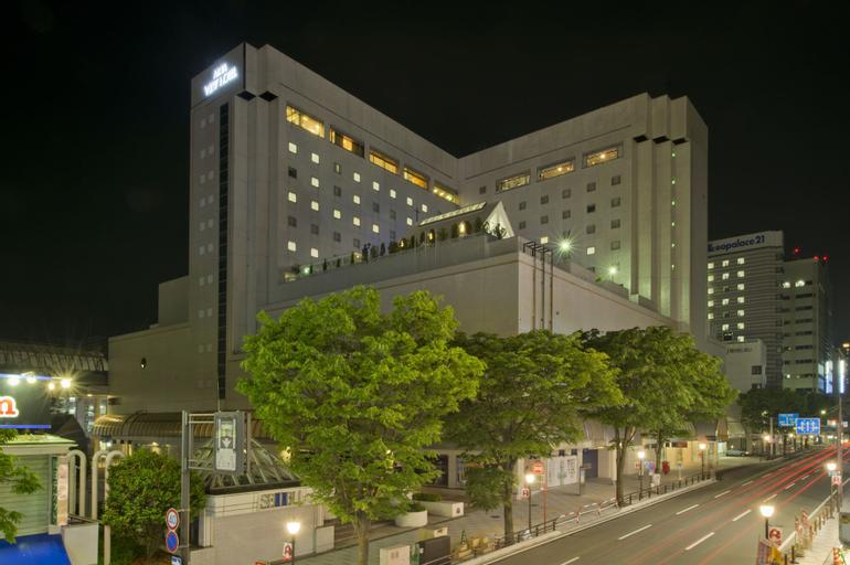 Akita View Hotel, Akita