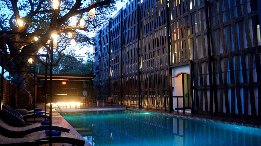 Bamboori Boutique Resort Chiang Mai, Muang Chiang Mai