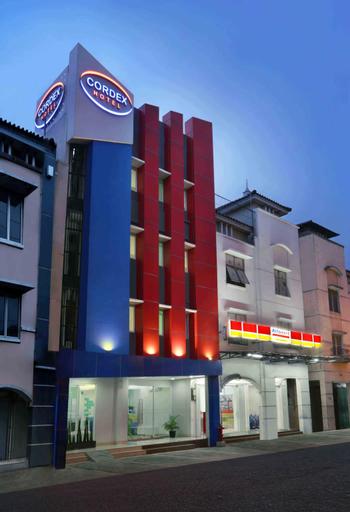 Cordex Hotel Ancol, Jakarta Utara