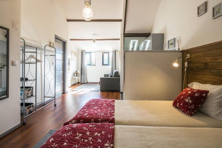 Apartamento A Francos Attic Luxurious, Porto