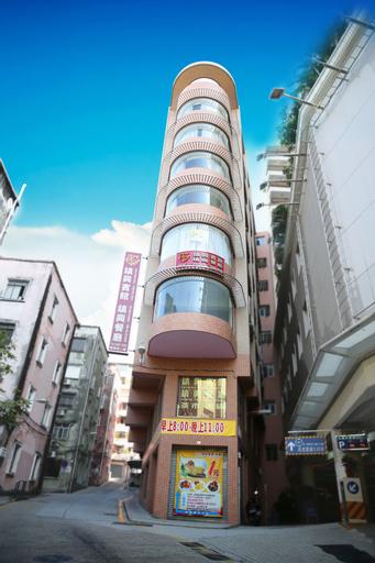 Towns Well Motel, Zhuhai