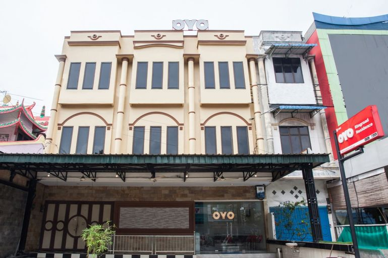 OYO 1585 Ring Road Residence, Medan