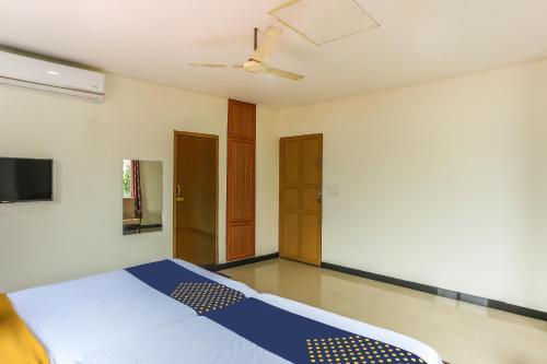 SPOT ON 66804 Rehoboth Tower, Kottayam