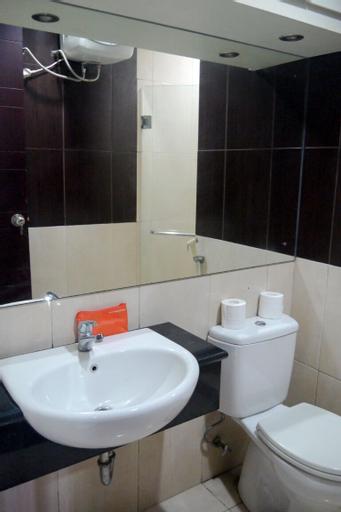 Apatel Apartment Mangga Dua Lt. 11, Central Jakarta