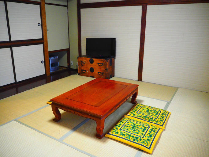 Kusatsu Onsen Yado EIDAYA, Kusatsu