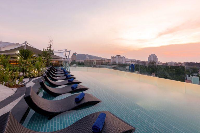 Oakwood Hotel Journeyhub Phuket, Pulau Phuket