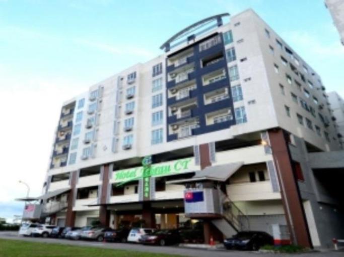 Hotel Tebrau CT By Holmes Hotel, Johor Bahru
