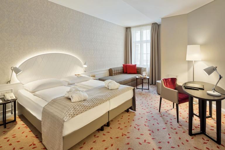 Austria Trend Hotel Rathauspark Wien, Wien