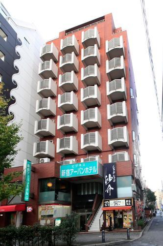 Shinjuku Urban Hotel, Shinjuku