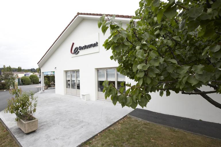 Campanile Bayonne Hotel, Pyrénées-Atlantiques