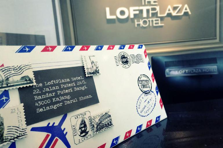 The Loftplaza Hotel, Hulu Langat