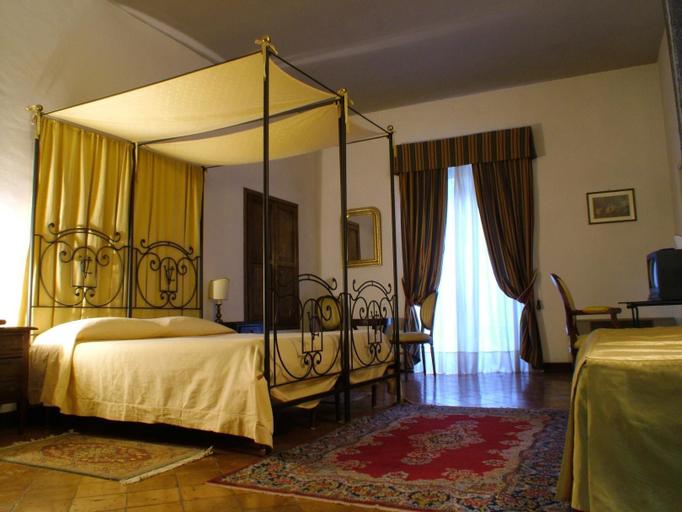 Hotel Villa Ciconia, Terni
