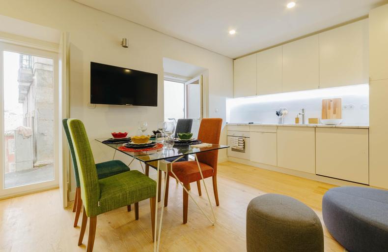 Santana Stylish Apartment Rentexperience, Lisboa