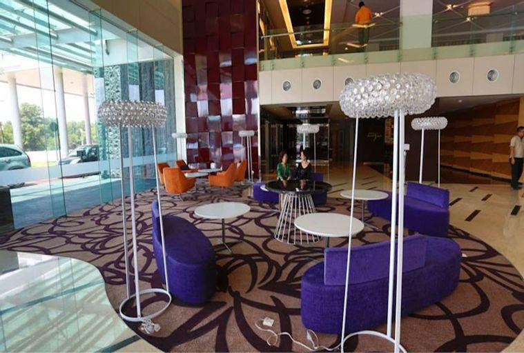 The Everly Putrajaya, Kuala Lumpur