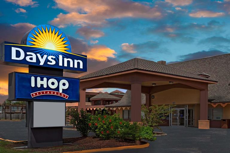 Days Inn by Wyndham St. Augustine West, Saint Johns