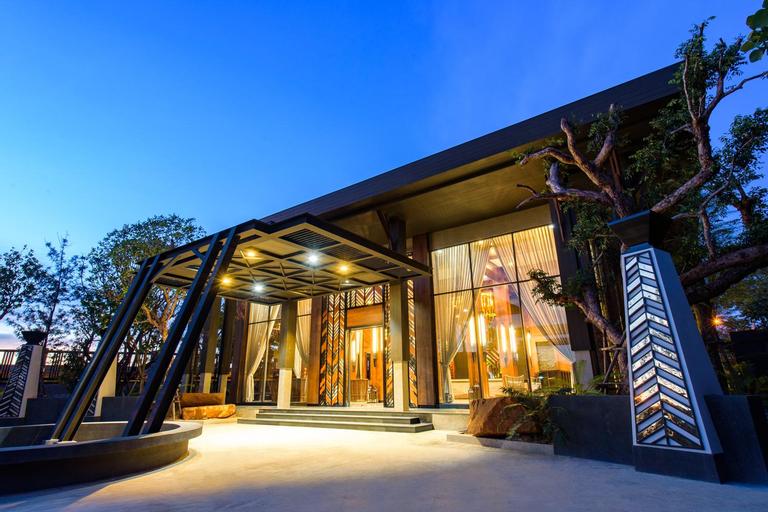 The Gems Mining Pool Villas Pattaya, Bang Lamung