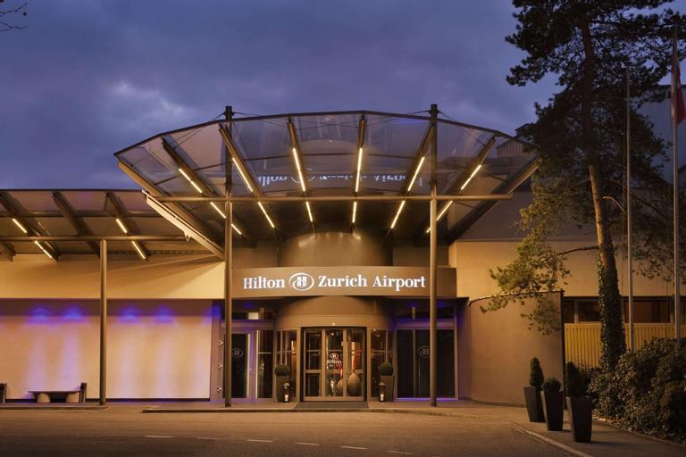 Hilton Zurich Airport, Bülach