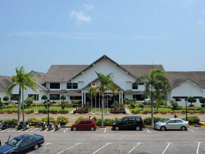 Port Dickson Golf & Country Club, Port Dickson
