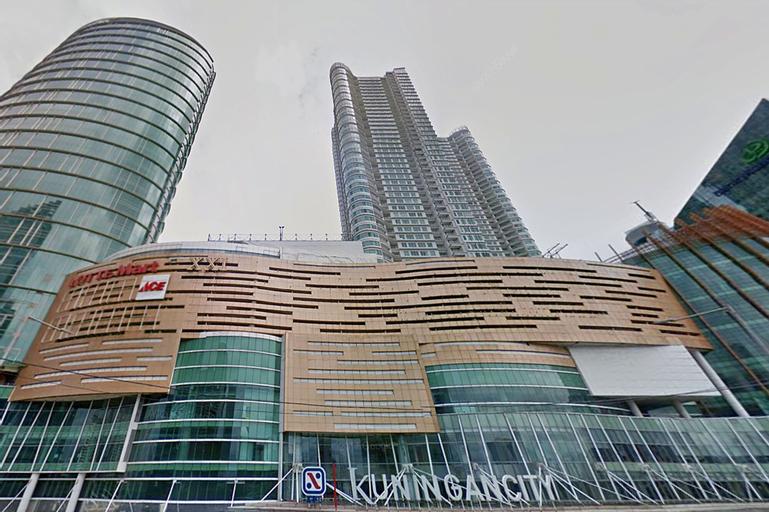 The Condotel at Kuningan City Apartment, South Jakarta