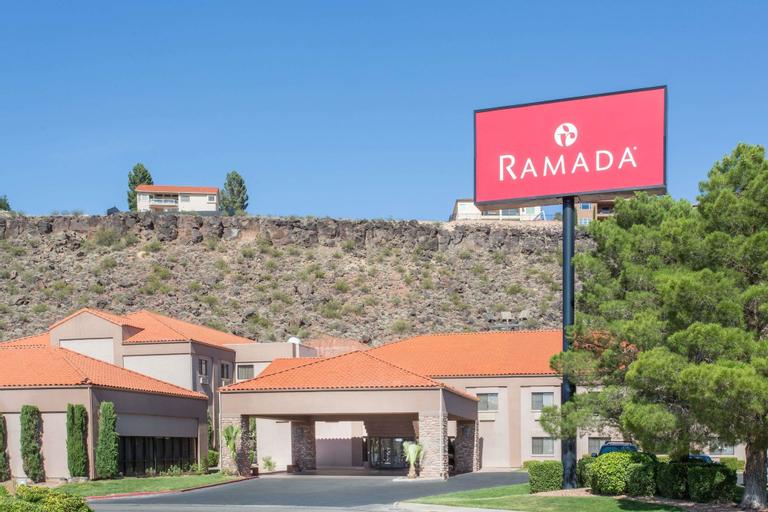 Ramada by Wyndham St George, Washington