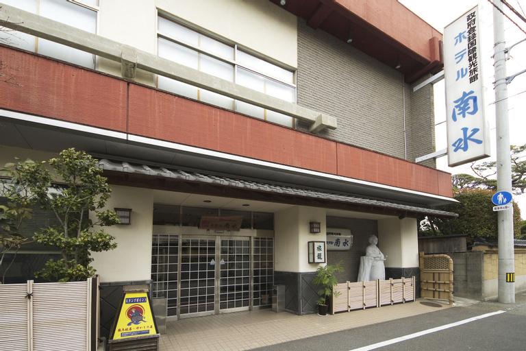 Hotel Nansui, Kōchi